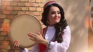 Сарвиноз Юсуфи - Себаки сурху сафед