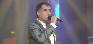 Сохиб Назриев - Бекарорам имшаб