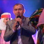 Чумъа Шариф - Пазмони дуст