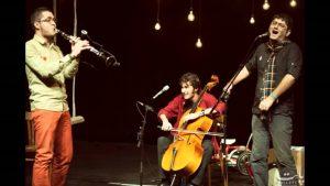 Pallett Band - Waltz No 1