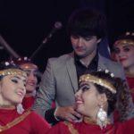 Шахриёр Давлатов - Бе ту
