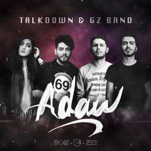 Gz Band Ft. Talkdown - Adaw