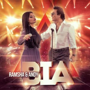 Ramsha Shifa ft Andy - Bia