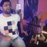 Садриддин Начмиддин - Попурри песен Ahmad Zahir