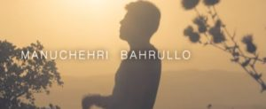 Манучехри Бахрулло - Худо хофиз