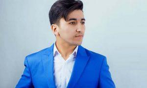 Рустам Азими - Дуои модар