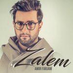 Amir Farjam - Zalem