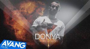 Amir Tataloo - Donya