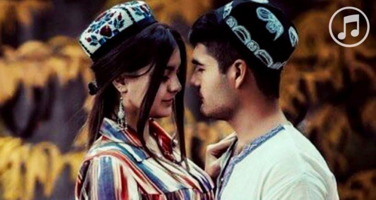 Рузибеги файзали — пушаймонам (таджикские песни).