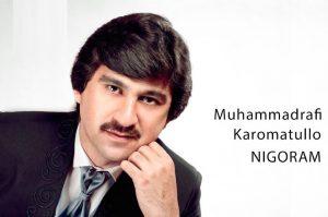 Мухаммадрафи Кароматулло - Нигорам
