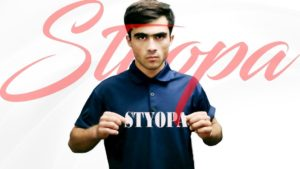 Styopa - Ма таёрм финалда