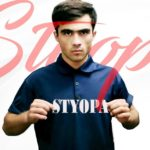 Styopa - Сабр