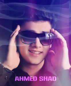 Ахмед Шад - Из-за тебя