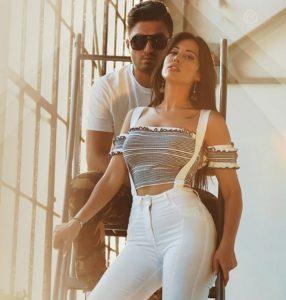 Behdad & Estrella - Farari