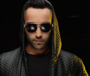 DJ Borhan Bazam - New Persian Dance Party DJ Mix 2017