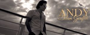 Andy Madadian - Delam Gerefteh