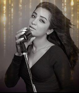 Ghezaal Enayat - Taposona pashto song