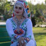 Шахнози Рустам - Намири