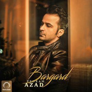 Pedram Azad - Bargard
