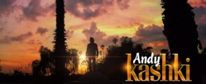 Andy - Kashki