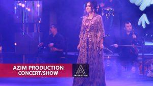 Нигина Амонкулова - Модар фаришта буд