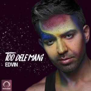Edvin - Too Dele Mani