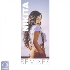 Nikita - Rose Sefid (Kasbin Remix)