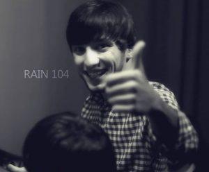 Rain 104 - Чавонон