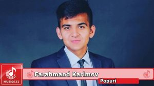 Фарахманд Каримов - Попури