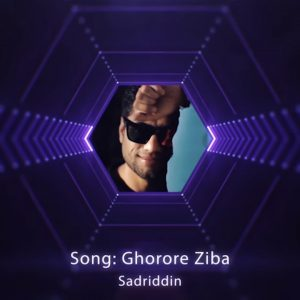 Sadriddin - Ghorore Ziba