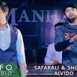 Сафарали ва Shon MC - Алвидо