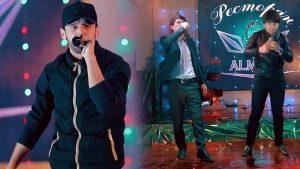 Shon MC & Исмоил & 2Boys Dazzle - Соли нав 2019