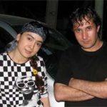Habib Hakimoff feat. Manija Davlatova - Behtar Az Dunye