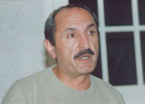 Ибодулло Машрабов