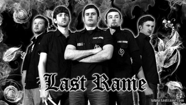 Группа Last Rame