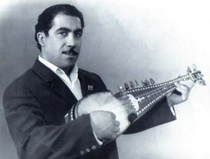 Зафар Нозим - Имшаб Ба Киссаи Дили Ман Гуш