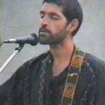 Муборакшо - Ай Ёрам Биё
