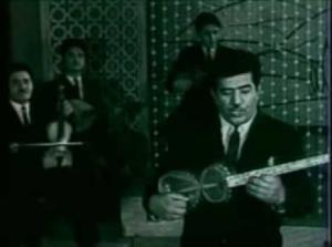 Одина Хошим -Gardishi ayyom