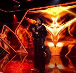 Googoosh Music Academy Dokhtare Mashreghi