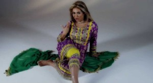 Laili Zahedi Qataghani