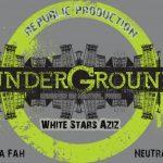 White Stars Aziz ft NeuTraL Farid ft Rap zona Fah Underground