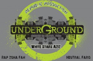White Stars Aziz ft NeuTraL Farid ft Rap zona Fah Underground