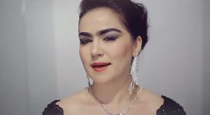Нигина Амонкулова Эй Дилбар