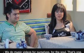 Музыкальный бизнес в Таджикистане