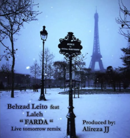 Behzad Leito ft Laleh Farda (Live Tomorrow Remix)