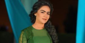 Нигина Амонкулова Сузиш