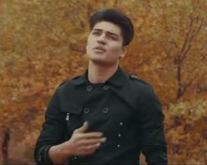 Джахонгир Зарипов - Боз Омади