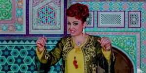 Фируза Хафизова - Попурри