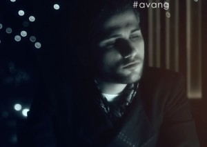 Ahmad Saeedi - Hanoozam Ashegham