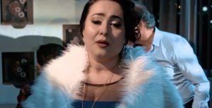 Хабиба Давлатова - Тарона